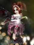 Funny Girl Fairy by fairyfreakster