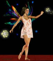 Enchantment by fairyfreakster