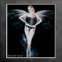 Metalica Angel by fairyfreakster