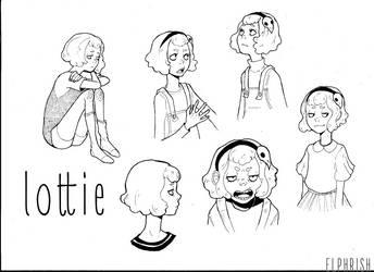 lottie by elphrish