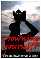 Crowning_yourself by mordecai-pyre