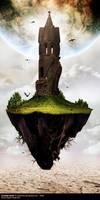 Cursed Land by jeckham