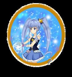 ..:Cure Princess:.. by marina1agathe