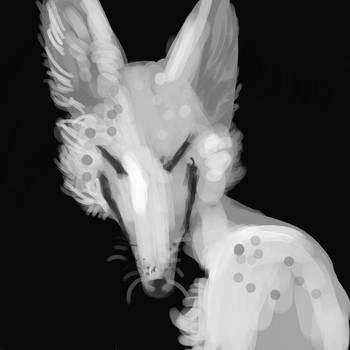 white by DeviantFloe