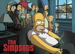 The simpsons mafious by sasuke-kun-09