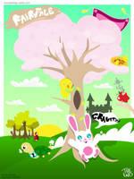 Fairytale by SloorpWorld