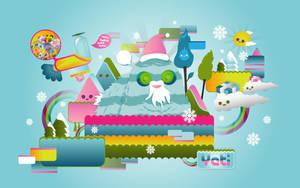 Yeti's World by SloorpWorld