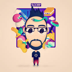 SLOORP by SloorpWorld