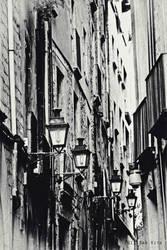 STREET II by fenomenologul