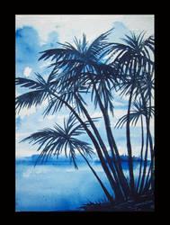 Tulia's Island by tamaratomorrow