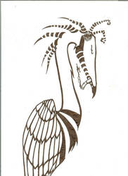 Steeve Bird by tamaratomorrow