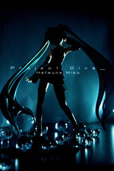 Project Diva by silkhat