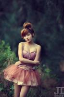 Beautiful like a princess 2 by juztin-le