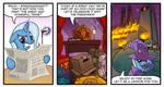 EqD 20000000 hits comic by Don-ko