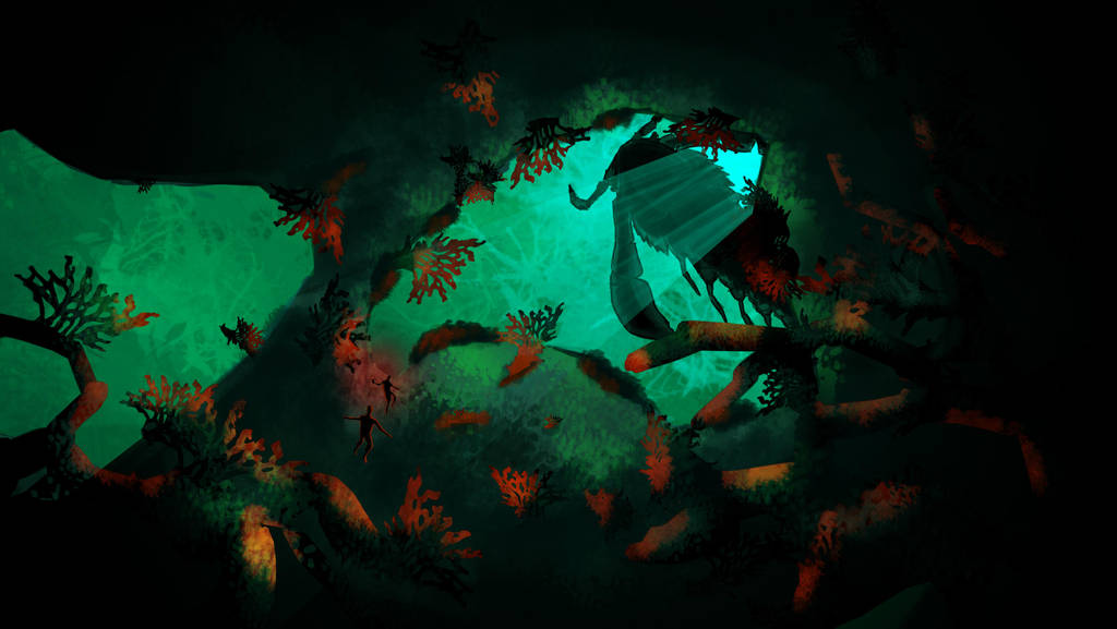 Kill The Light! by Kxmode