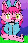 Catsila pixel ref by Catsila