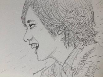 Smile 20120620 by koony