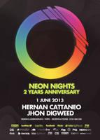 Neon by DusskDeejay