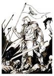 Crusader by SilviodB