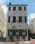 Charleston House by xJBIRDx