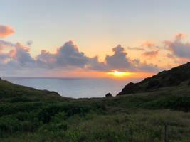 Maui Sunrise by xJBIRDx