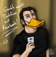 Duckface by Tobsen85
