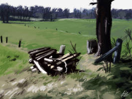 Logs by Tobsen85