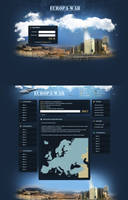 Online game layout by Robke22