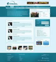 Fishing Community layout by Robke22