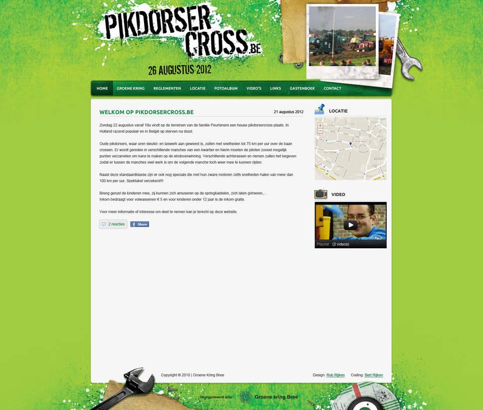 Pikdorsercross 2012 by Robke22