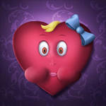Heart by Robke22