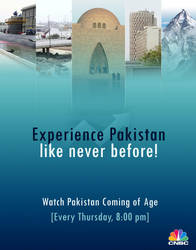 Pakistan - Coming of Age by axdimensions