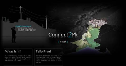 Connect2Pk.com: Splash by axdimensions