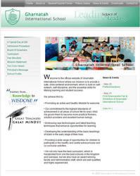 Gharnatah International School by axdimensions