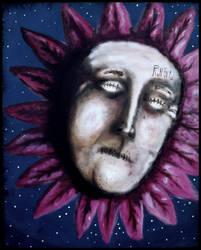 Run Into Flowers by edgaroniee