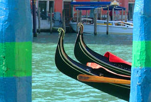 Gondola Gondola by faather