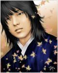 ::Lee Jun Ki a missing image:: by taria