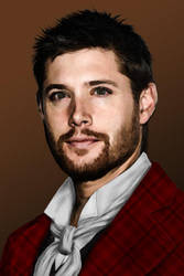 ::Jensen Ackles:: by taria