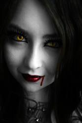 Deadly Lust by BelladonnaBloodCrave