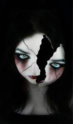Broken Dolly by BelladonnaBloodCrave