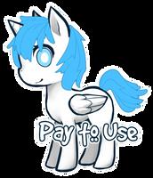 Pony Base [P2U] by BaseAdopts