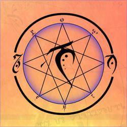 Magick Circle by ArkayneMagii