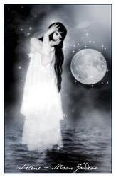 Selene by wish-for-an-Angel