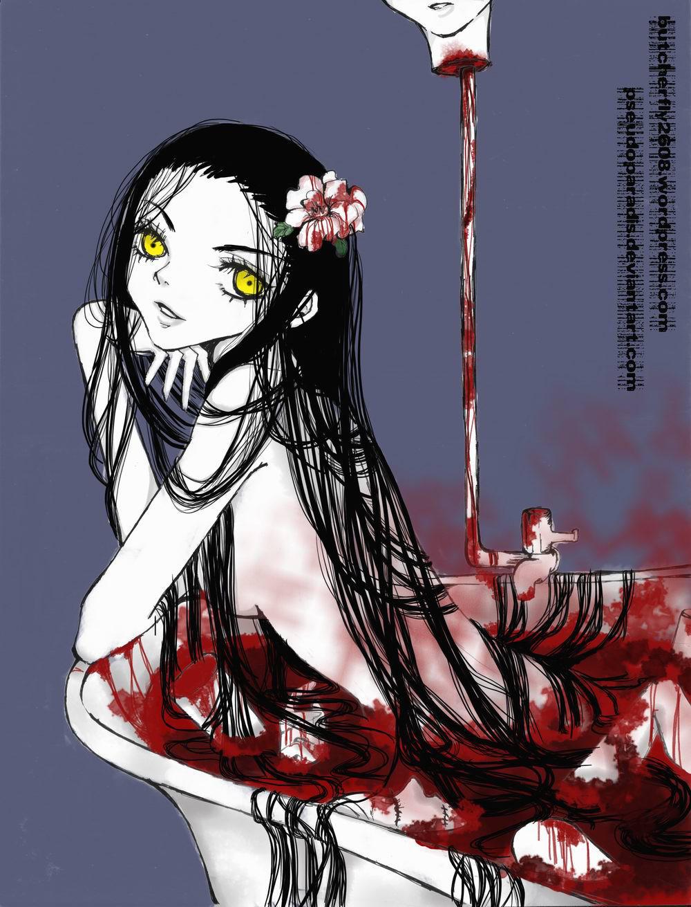 Elizabeth by pseudoparadis