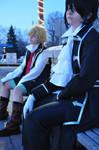 Pandora Hearts-Same by PockyTheif
