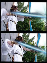 SMBB: Light Arrow by PockyTheif