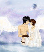 My Angel - Escaflowne by J-V