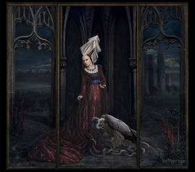 Century of Witchcraft by Bathoriya