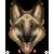 Free Avatar: German Shepherd by dakazi