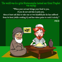 how great he was by badr-islam